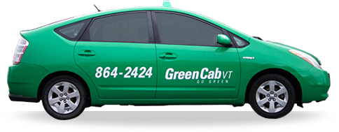 Our Green Fleet